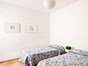 Camera dell\'appartamento il Quercione